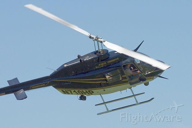 REARWIN Skyranger (N710HP)