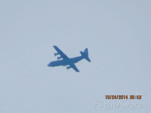 Lockheed C-130 Hercules (C130)