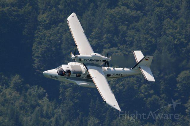 D-ISEA — - Dornier CD-2 Seastar, Scalaria Air Challenge 2015, Wolfgangsee