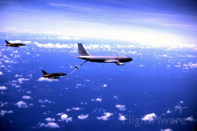 Fokker 100 — - F-100s heading to Nam 1969