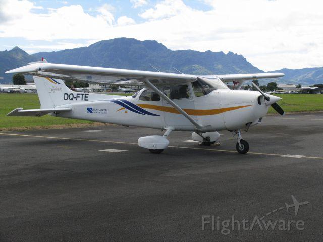 Cessna Skyhawk (DQ-FTE)