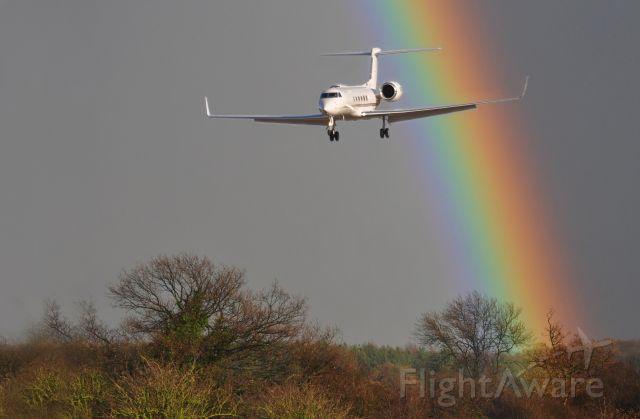 Gulfstream Aerospace Gulfstream V (N509QS)