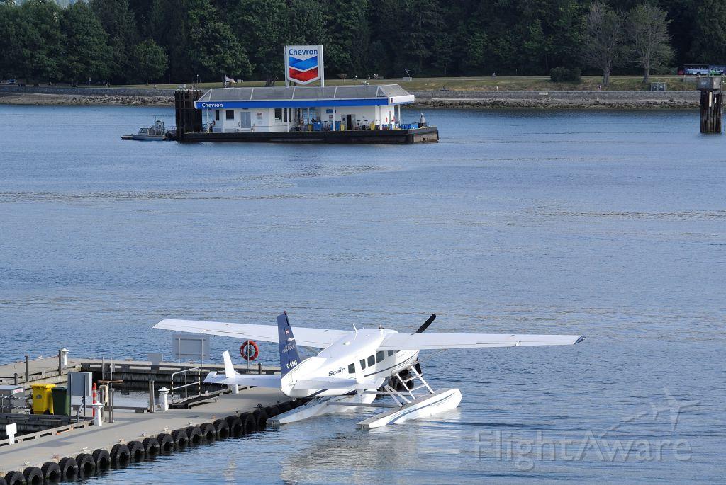 Cessna Caravan (C-GSAS)