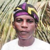 Toyin Agboola