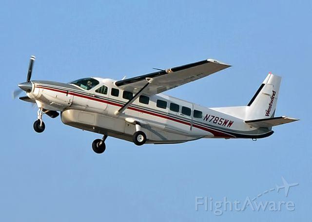 Cessna Caravan (N785WW)