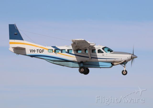 Cessna Caravan (VH-TQF)
