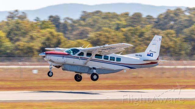 Cessna Caravan (VH-PSQ)