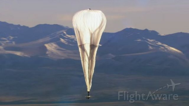 Unknown/Generic Balloon (HBAL)