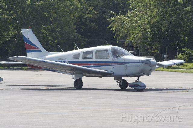 Piper Cherokee (N44949)