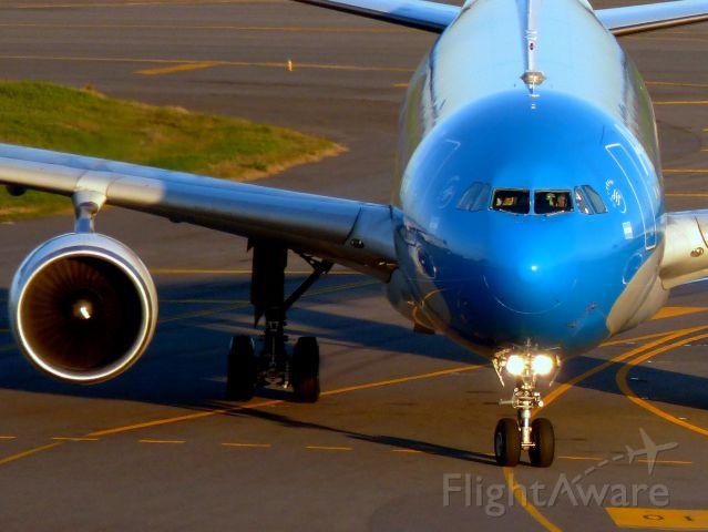 Airbus A330-200 (LV-FNK)