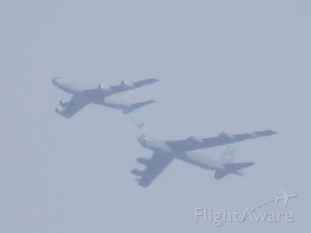 Boeing C-135FR Stratotanker (59-1483) - EDDIE61