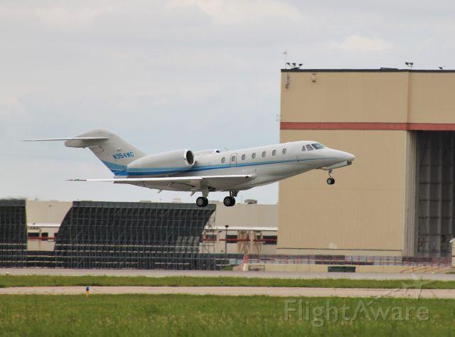 Cessna Citation X (N354WC)