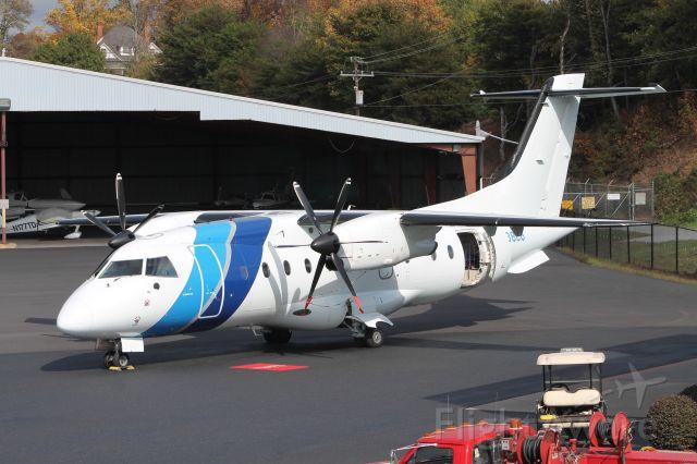 Fairchild Dornier 328 (N38CG)