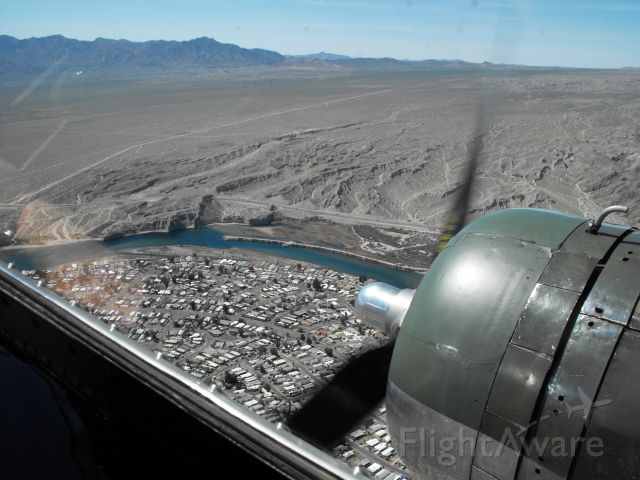 N9323Z — - Journey flying down the Colorado River in Laughlin