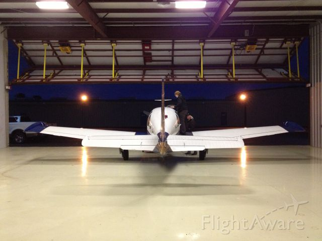 Beechcraft Bonanza (33) (N9141Q)