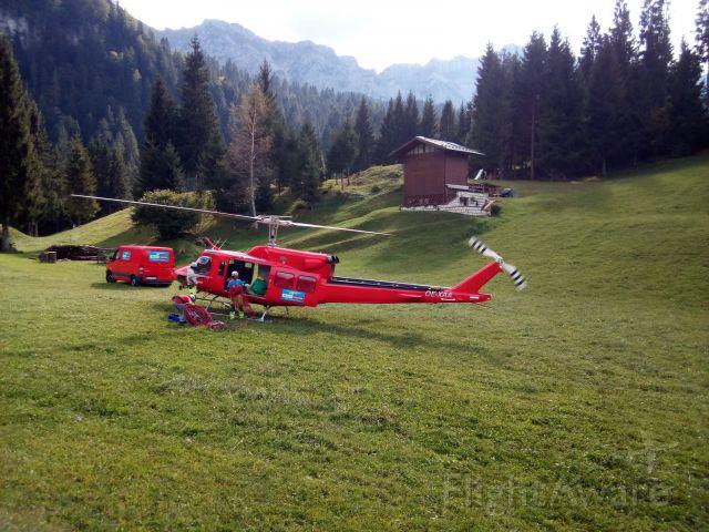 OE-XAA — - Val Noana Trentino Altoadige