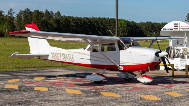 Cessna Skyhawk (N8788U)