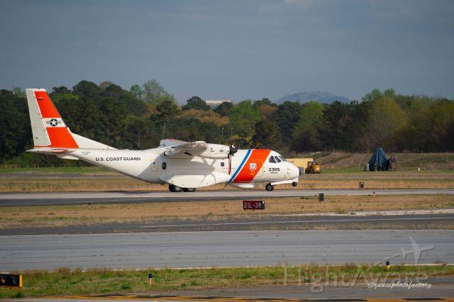— — - Coast Guard aircraft.