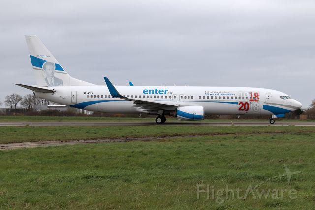 Airbus A320 (SP-ENX)