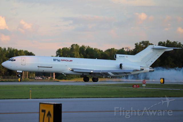 BOEING 727-200 (N216WE) - 18 Jun 2020