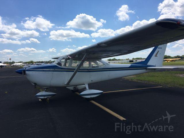 Cessna Skyhawk (N8836U)