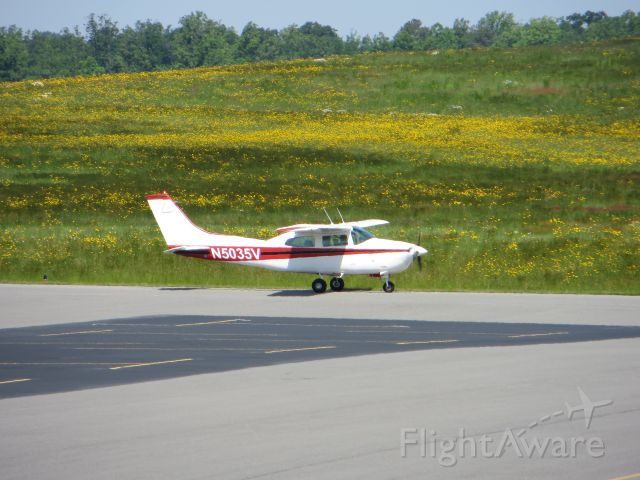 Cessna Centurion (N5035V)