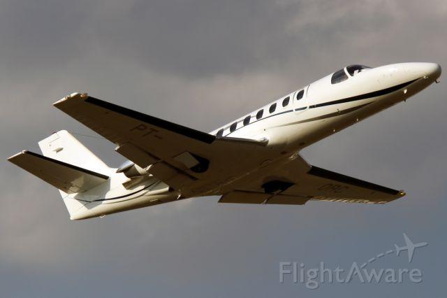 Cessna Citation V (PT-ORC)