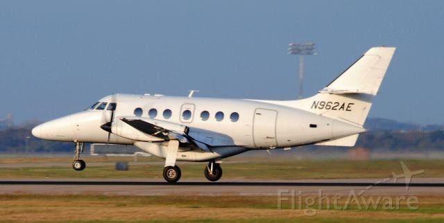 British Aerospace Jetstream Super 31 (N962AE)