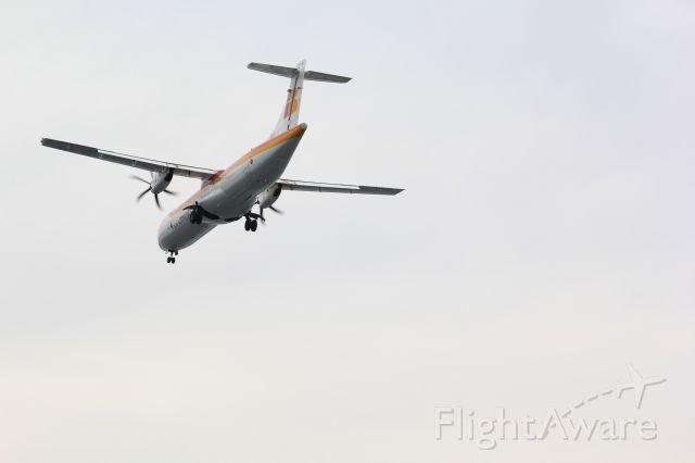 ATR ATR-72 (EC-LRR)