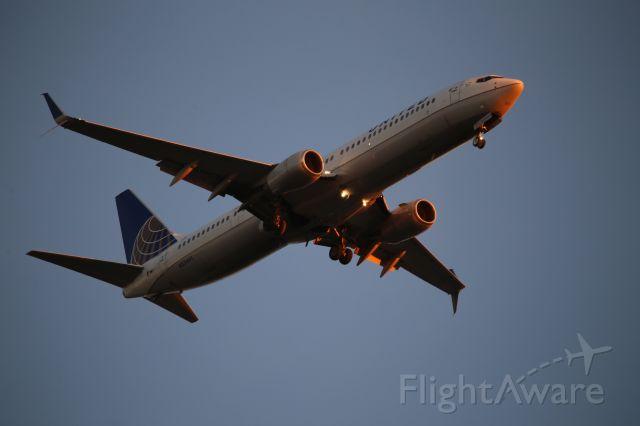 Boeing 737-900 (N53441)