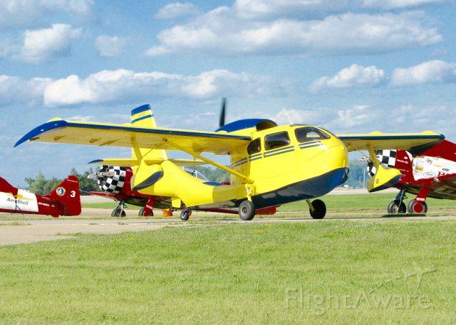 REPUBLIC Seabee (N6356K) - At AirVenture.