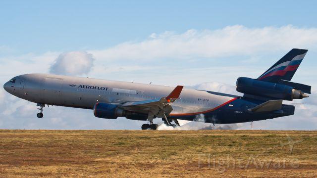 Boeing MD-11 (VP-BDP)