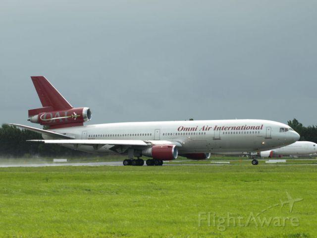 McDonnell Douglas DC-10 (N531AX)