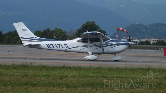 Cessna Skylane (N347LS)