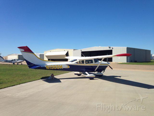 Cessna Skylane (N1988M) - Purchase inspection