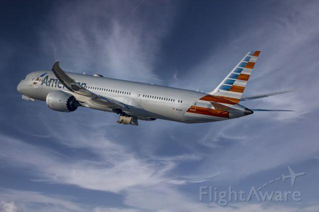 Boeing 787-9 Dreamliner (N823AN)
