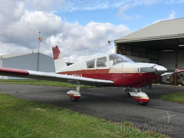 Piper Cherokee (N235MA)
