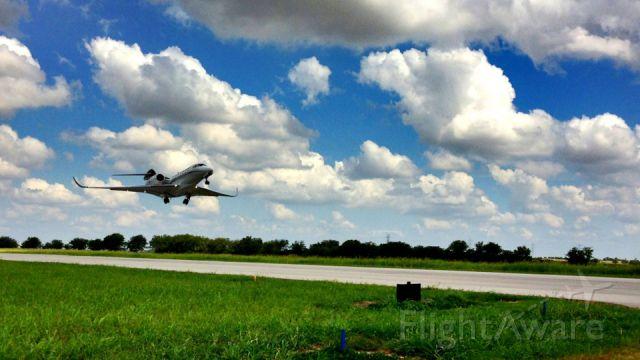 Cessna Citation X (N953TJ)