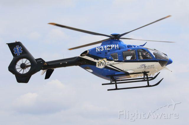 Eurocopter EC-635 (N312PH)