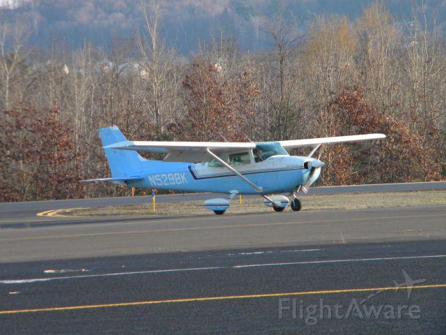 Cessna Skyhawk (N5298K)