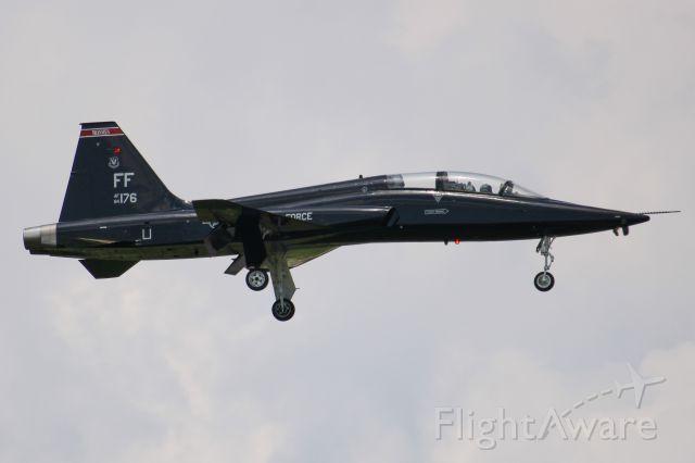 Northrop T-38 Talon (6413176) - This Bird Declared An Emergency Didn't Catch Why Though