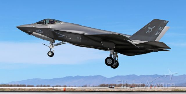 """Lockheed F-35C (16-9705) - United States Navy Lockheed Martin F-35C Lightning (169705)br /VFA 147 (Strike Fighter Squadron One Forty Seven) """"Argonauts""""br /Current Home Port: NAS Lemoore; Lemoore, CAbr /Expected to be assigned to the USS Carl Vinson (CVN 70) .... Carrier Air Wing Two (CVW 2)"""