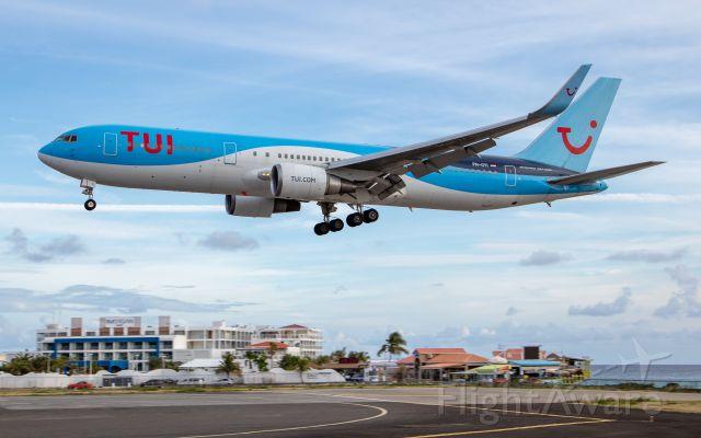 BOEING 767-300 (PH-OYI) - OR78P/TFL078Pbr /TUIbr /Operated by TUI fly Netherlandsbr /br /5/2/2021