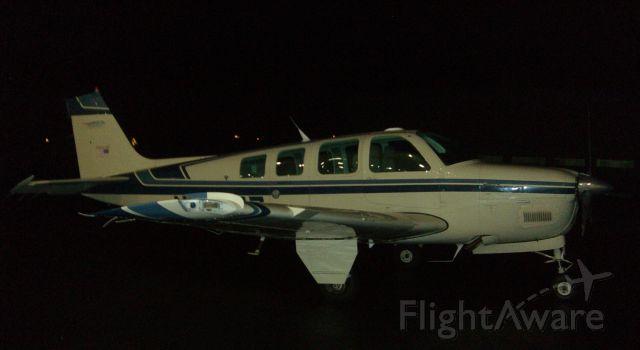 Beechcraft Bonanza (36) (N3084Z)