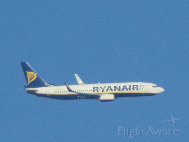 Boeing 737-700 (EI-DWI) - Rome