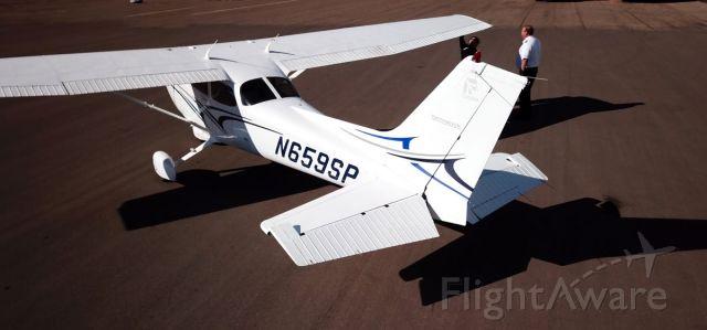 Cessna Skyhawk (N659SP)