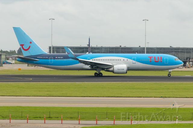 BOEING 767-300 (PH-OYI) - 18.08.2017