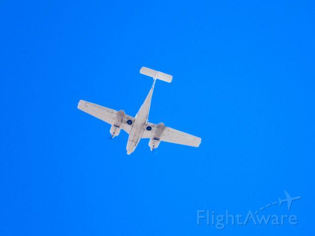 Piper PA-44 Seminole (N437SC)