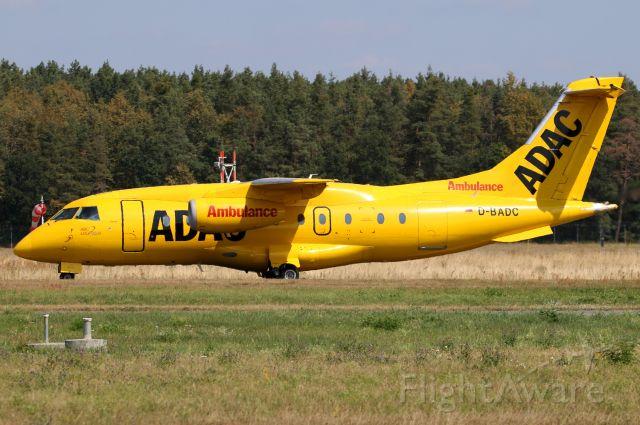 Fairchild Dornier 328 (D-BADC)