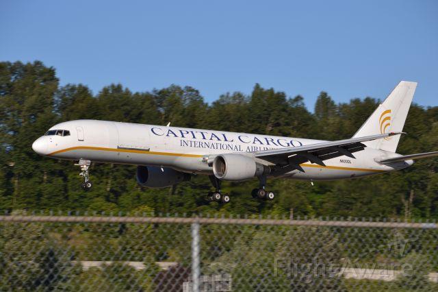 Boeing 757-200 (N620DL)
